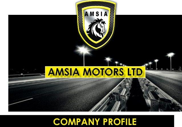 Amsia Motors in Italia - La Salvezza di Iris Bus Iveco Arriva da Oriente.